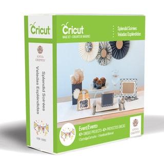 Cricut Shape Cartridge Splendid Soirees by Anna Griffin