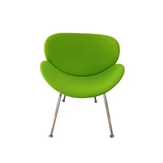 Mod Made Green Slice Chair