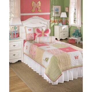 Signature Designs by Ashley Adeline Multi Color Comforter Set