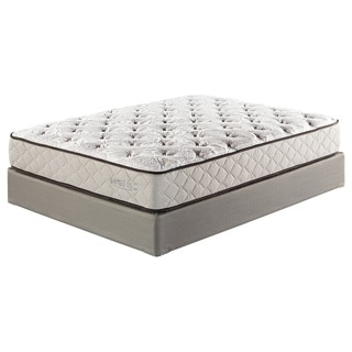 Sierra Sleep Mount Whitney Hybrid Firm Twin-size Mattress or Mattress Set