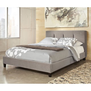Signature Design by Ashley Candiac Upholstered Bed