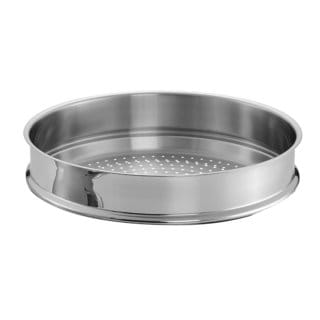 Cooks Standard Stainless Steel Steamer Insert for 13-inch Chef's Pan