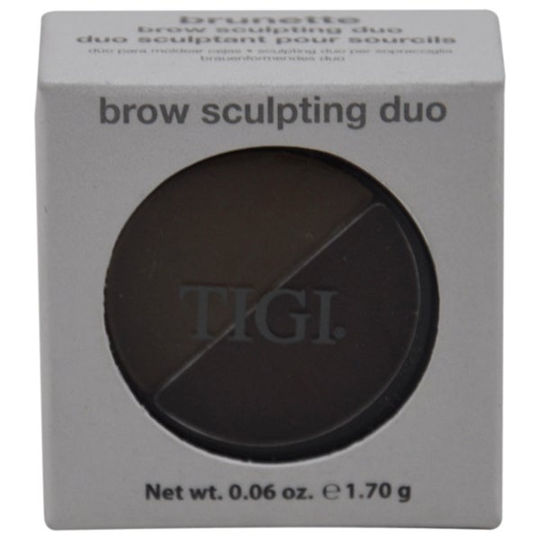 TIGI Brunette Brow Sculpting Duo