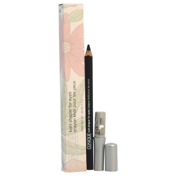 Clinique Kohl Shaper 201 Black Kohl Eye Liner