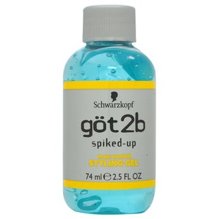Got2B Spiked-Up Max-Control Styling Gel