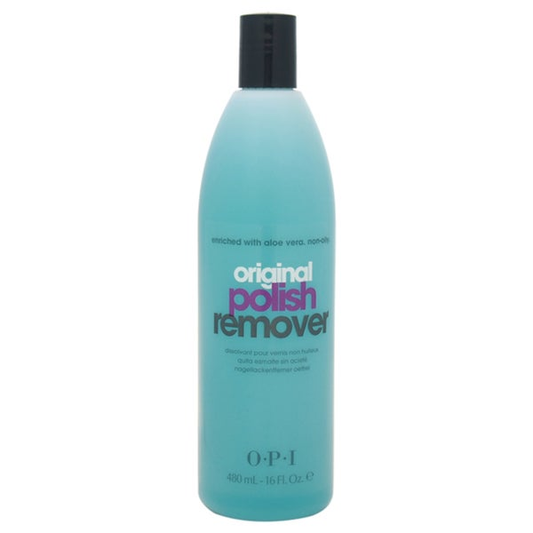 OPI Original Polish Remover