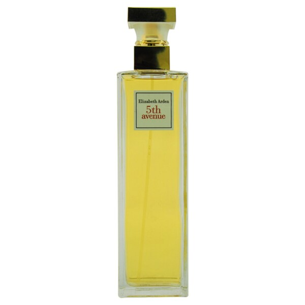 Elizabeth Arden 5th Avenue 4.2-ounce Eau de Parfume Spray (Unboxed)