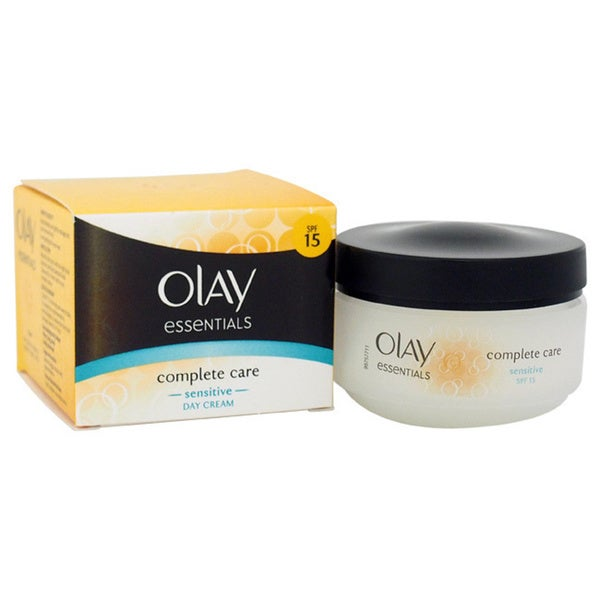 Olay Essentials Complete Care Day Cream SPF 15