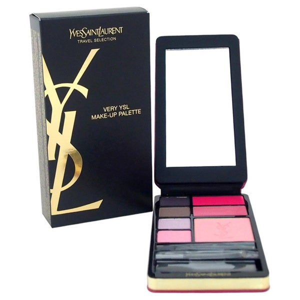 Yves Saint Laurent Very YSL Fuchsia Edition Make-Up Palette