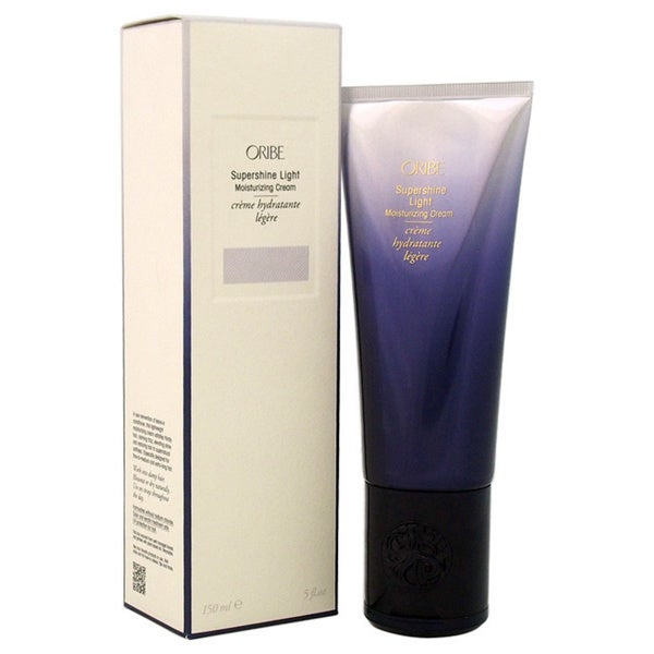Oribe Supershine Light Mosturizing Cream