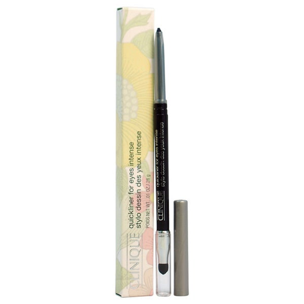 Clinique Quickliner # 02 Intense Plum Eye Liner