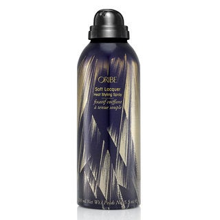 Oribe Soft Lacquer 5.5-ounce Heat Styling Spray