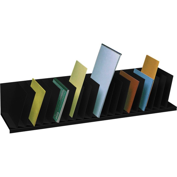 Paperflow 44-inch Inclined 20 Separator Organizer
