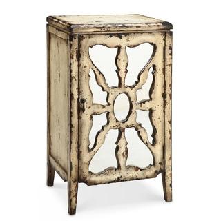 Madison Park Antiqued Mirror Cabinet