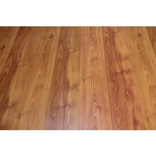 Kokols Euphonious Ochre Russet Oak Laminate Flooring (25.83 sq ft)
