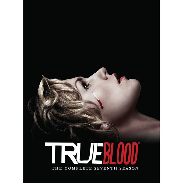 True Blood: The Complete Seventh Season (DVD) 13910926