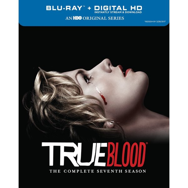 True Blood: The Complete Seventh Season (Blu-ray Disc) 13910927