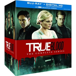 True Blood: The Complete Series (Blu-ray Disc)