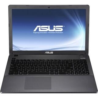 "Asus P550LAV-XH51 15.6"" Notebook - Intel Core i5 i5-4210U 1.70 GHz -"