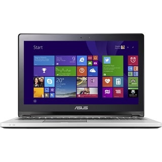 "Asus Transformer Book Flip TP500LA-DH51T Tablet PC - 15.6"" - Wireless"