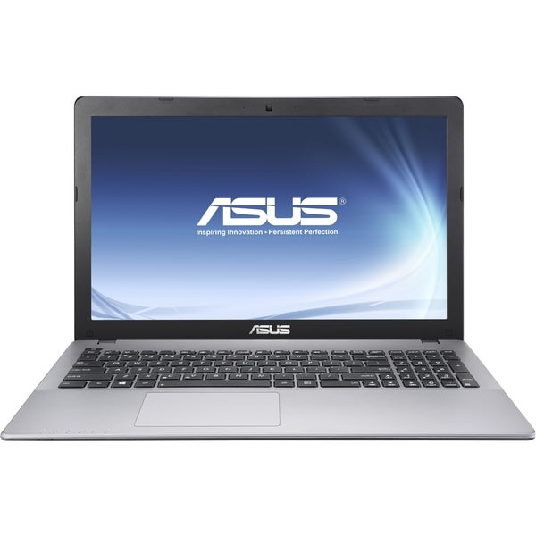"Asus X550JK-DH71 15.6"" Notebook - Intel Core i7 i7-4710HQ 2.50 GHz -"
