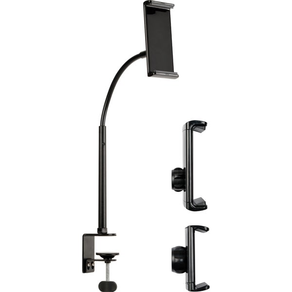 Tripp Lite Universal Phone and Tablet Desk Clamp Mount