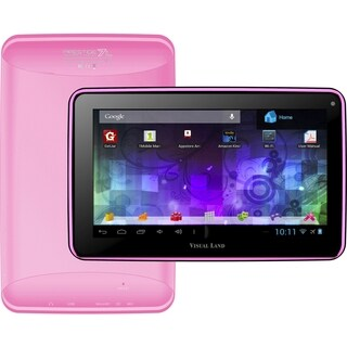 "Visual Land Prestige 7L 8 GB Tablet - 7"" - Wireless LAN - ARM Cortex"