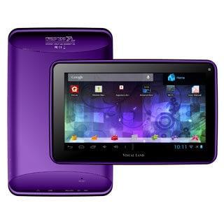 """Visual Land Prestige 7L 8 GB Tablet - 7"""" - Wireless LAN - ARM Cortex"""
