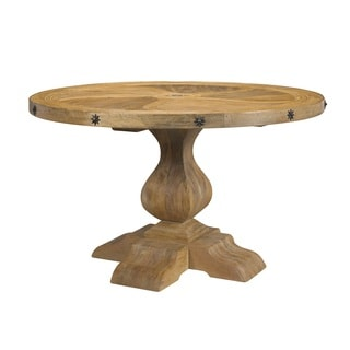 French Heritage Tourant Dining Table