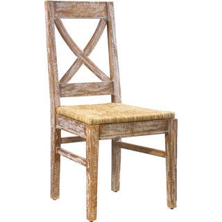 Pyrenees Cross Back Side Chair
