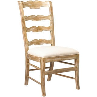 French Heritage Beaujolais Ladderback Side Chair