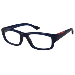 b194fc7c18 Hot Deal Prada Sport Readers Men s PS02EV Rectangular Reading Glasses