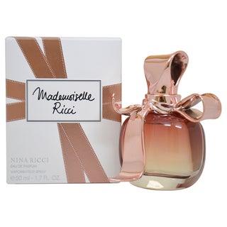 Nina Ricci Mademoiselle Ricci Women's 1.7-ounce Eau de Parfum Spray