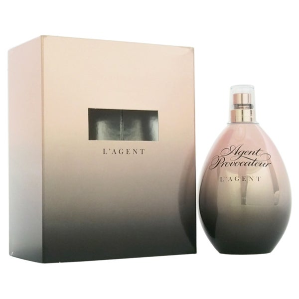 Agent Provocateur L'Agent Women's 3.3-ounce Eau de Parfum Spray