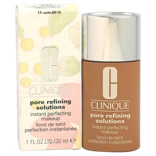 Clinique Pore Refining Solutions 02 Instant Perfecting Makeup