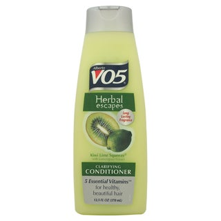 Alberto VO5 Herbal Escapes Kiwi Lime Squeeze Clarifying 12.5-ounce Conditioner