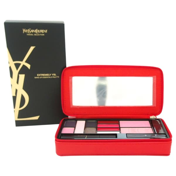 Yves Saint Laurent Extremely YSL Eyes and Face Makeup Essentials Palette