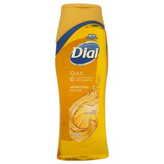 Dial Gold Antibacterial 16-ounce Body Wash
