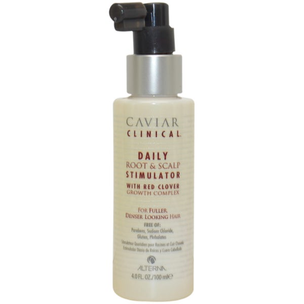 Alterna Caviar Daily Root and Scalp Stimulator 4-ounce Spray