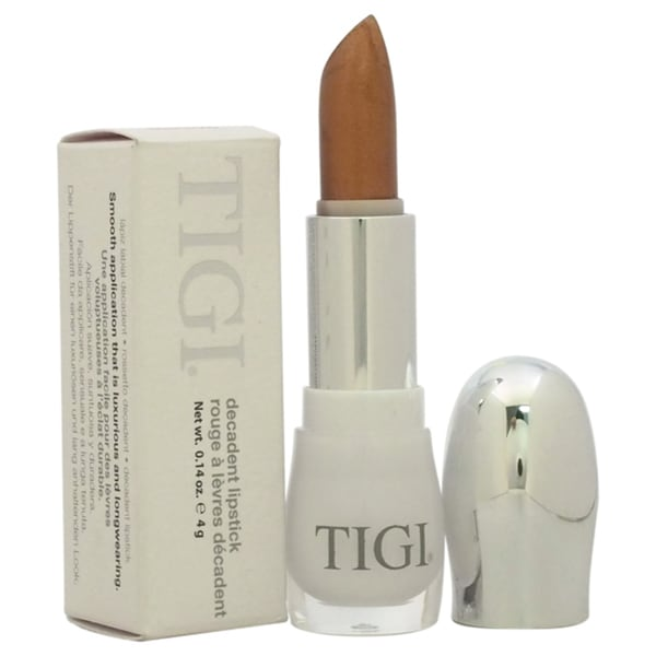 TIGI Decadent Gossip Lipstick