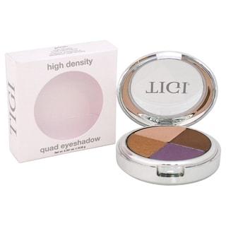 TIGI High Density Posh Quad Eyeshadow