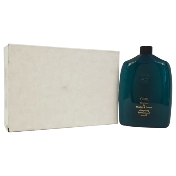Oribe Moisture and Control 33.8-ounce Shampoo