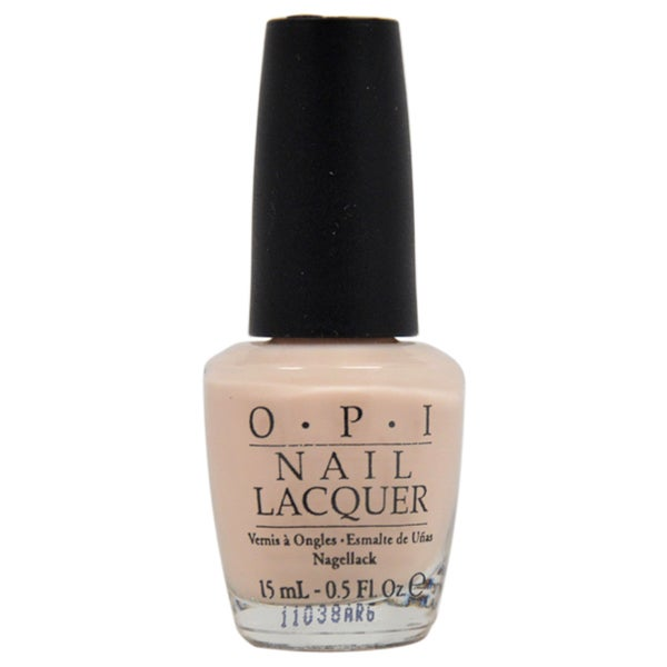 OPI So Many Clowns So Little Time Nail Lacquer