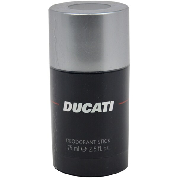 Ducati Ducati Men's 2.5-ounce Deodorant Stick