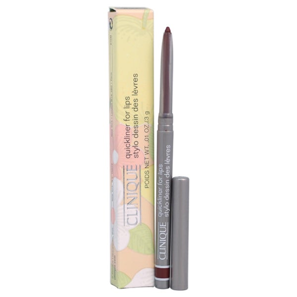 Clinique Quickliner 01 Lipblush Lip Liner