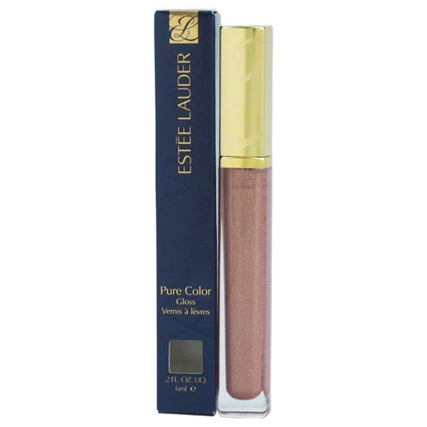 Estee Lauder Pure Color 06 Magnificent Mauve Lip Gloss
