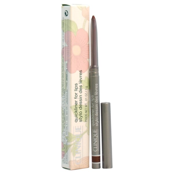 Clinique Quickliner 09 Honeystick Lip Liner