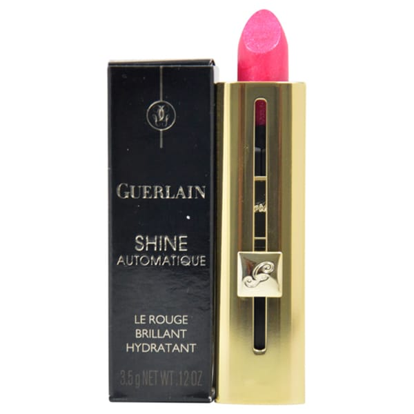 Shine Automatique Hydrating Lip Shine 262 Extrait De Rose Guerlain