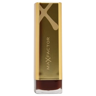 Max Factor Color Elixir 785 Coffee Toffee Lipstick