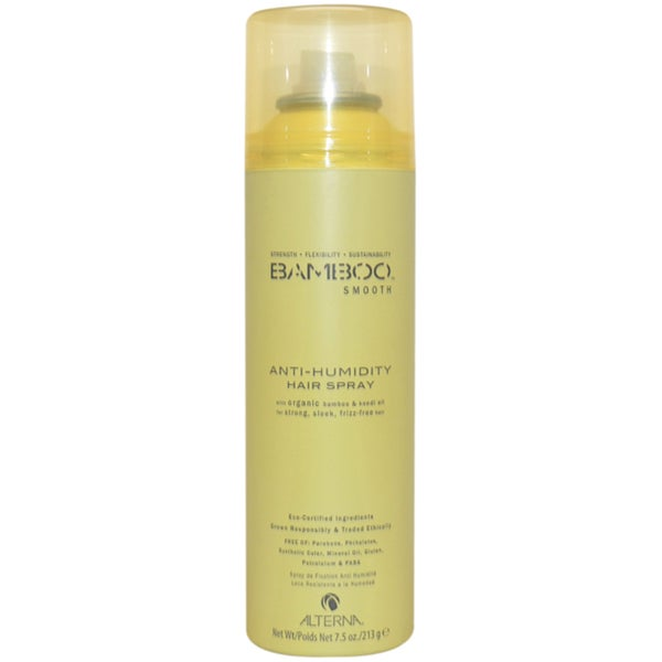 Alterna Bamboo Smooth Anti-humidity 7.5-ounce Spray
